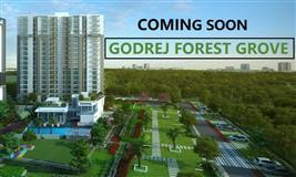 Godrej Forest Grove Pune   8860956846