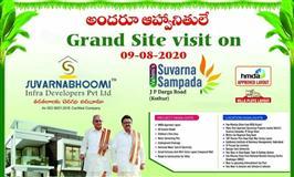Top Real Estate Company in Hyderabad / OpenplotsIndia