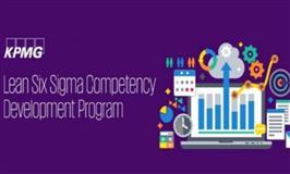 KPMG Lean Six Sigma Green Belt Training in Gurugram