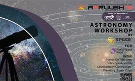 Astronomy Workshop