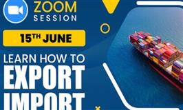 Learn how to start and set -up your own import & export business