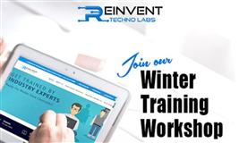 Join Rtlabs Winter Training Workshop