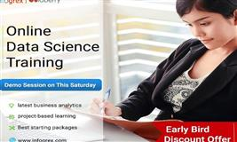 Learn Data Science From IIT & IIM Experts -Register now.