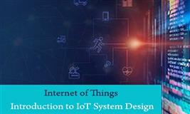 4 Hour Live Virtual Training on Fundamentals of IoT Solutions
