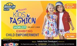 Kids Fashion show 2019