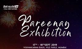 Pareenay Lifestyle Exhibition at Mumbai - BookMyStall