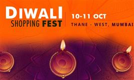 Dezithrillz Diwali Shopping Fest at Mumbai - BookMyStall