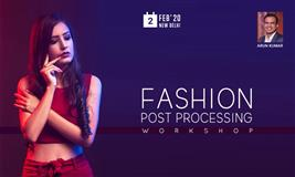 FASHION POST PROCESSING