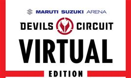 Maruti Suzuki Arena Devils Circuit- Virtual Edition