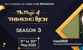 The Magic of Thinking Rich Season-3