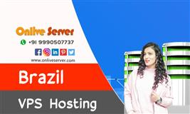 How Brazil VPS Server take place in every website | Onlive Server