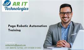 Pega Robotic Automation Training – ARIT Technologies