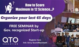 How to Score Maximum in 12 Science Board Examination