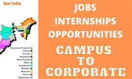 Looking East - Jobs & Internships Virtual Fair