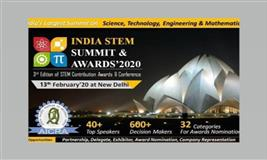 India STEM Summit and Awards