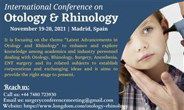 International Conference on Otology and Rhinology