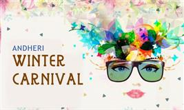 The Winter Carnival at Andheri West, Mumbai - BookMyStall