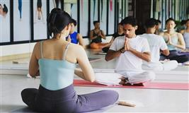200 Hour Ashtanga Yoga Teacher Training in Rishikesh India