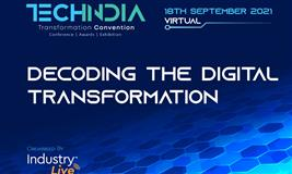 Tech India Transformation Convention