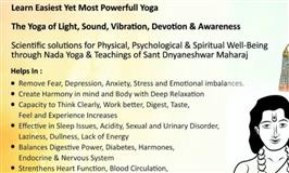 Haripath : Realization through Nada Yoga & Kriya Yoga : Bodh Wari : Bodh Dindi
