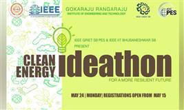 CLEAN ENERGY IDEATHON