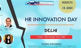 HR Innovation Day, Delhi