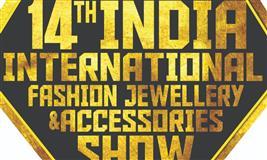 India International Fashion Jewellery & Accessories Show - IIFJAS