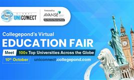 Collegepond UniConnect Virtual Fair