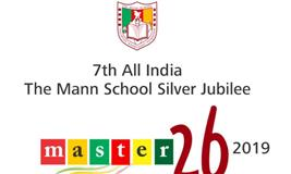 7th ALL INDIA THE MANN SCHOOL SILVER JUBILEE MASTER-26