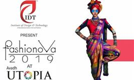 IDT Presents Fashionova 2019