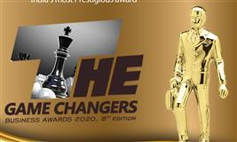 India's Game Changers Business Awards 2020, 8th Edition