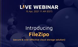 Introduction to File ZIPO (External Cloud Storage Solutions)