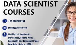 Data Scientist Course Excelr