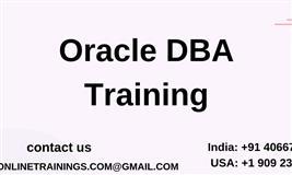 Oracle DBA Training | Oracle Database Administration Training-GOT