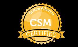 Certified Scrum Master® Training