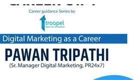 Digital Marketing as a Career in India