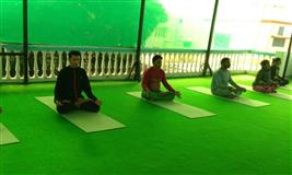 Join 300 Hour Yoga Teacher Training in Rishikesh