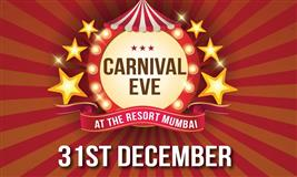 'Celebrate New Year's Eve Carnival'