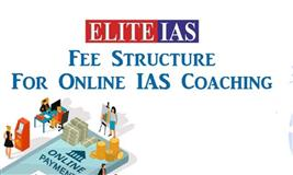 Online IAS Coaching for UPSC Preparation
