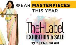 TheHLabel Show & Sale 2019: Draped in Attitude, Rich in Vibe!
