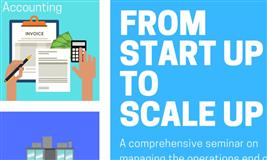From Start-up to Scale-up