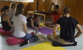 200 Hour Teacher Training Scholarships Rishikesh India