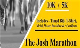 The Josh Marathon - Malad