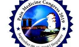 World congress on Pain Medicine and management