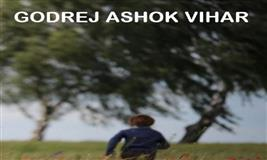 Godrej Ashok Vihar | Residential Apartments in Delhi | Pre-project