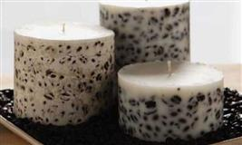 Embedded Candle Making (1 Day)