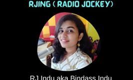 RJING(Radio Jockey)
