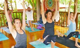 200 Hour Yoga Teacher Training Certification Program in India