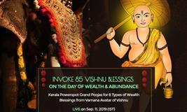 Onam festival 2019, Thiruvonam 2019 - AstroVed