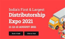 Indian Business Distributorship Expo 2021